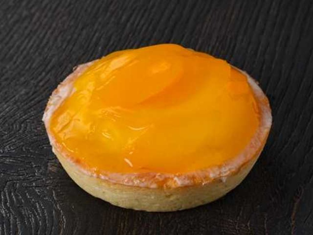 Пирожные: Корзиночка с персиком в Провиант