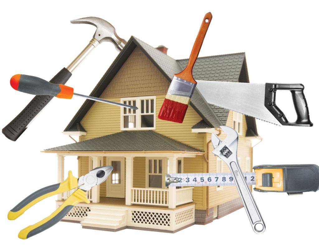 Ремонт и отделка помещений: Работы ремонтно-отделочные в Теплый Дом