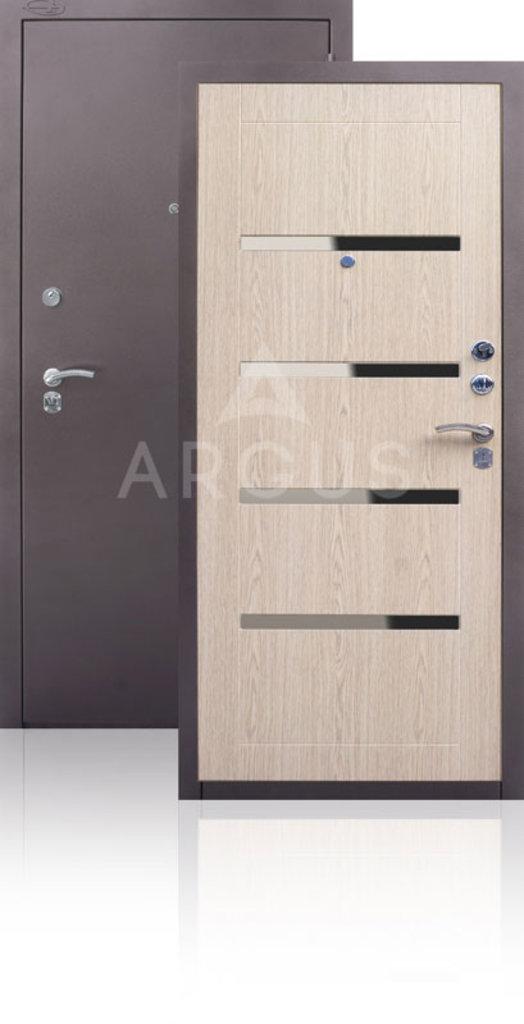 Двери Аргус: Дверь Аргус.  ДА-11 ИДЕН светлый горизонт в Двери в Тюмени, межкомнатные двери, входные двери