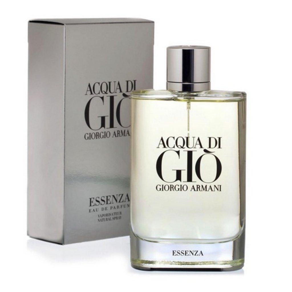 Armani: Armani Acqua di Gio Essenza Парфюмерная вода edp м 75 ml в Элит-парфюм
