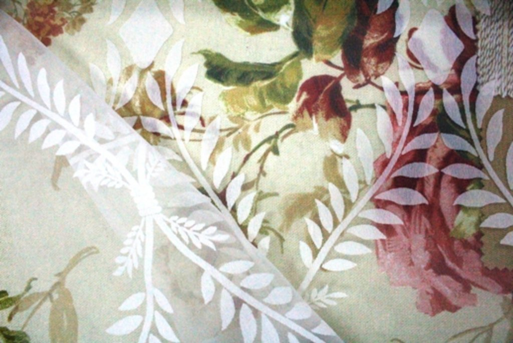 Портьерные ткани: Austria в Салон штор, Виссон