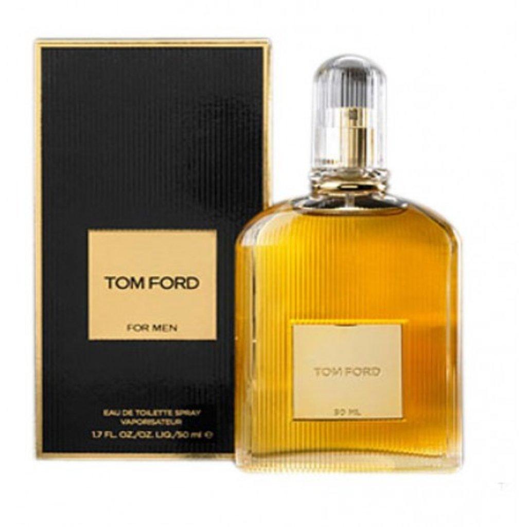 Tom Ford (Том Форд): Tom Ford for Men 100ml в Мой флакон