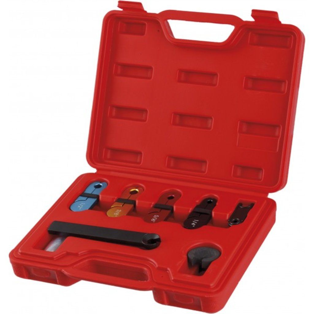 Универсальный инструмент для ремонта и диагностики автомобиля: KA-6678 набор для отсоединения шлангов в Арсенал, магазин, ИП Соколов В.Л.