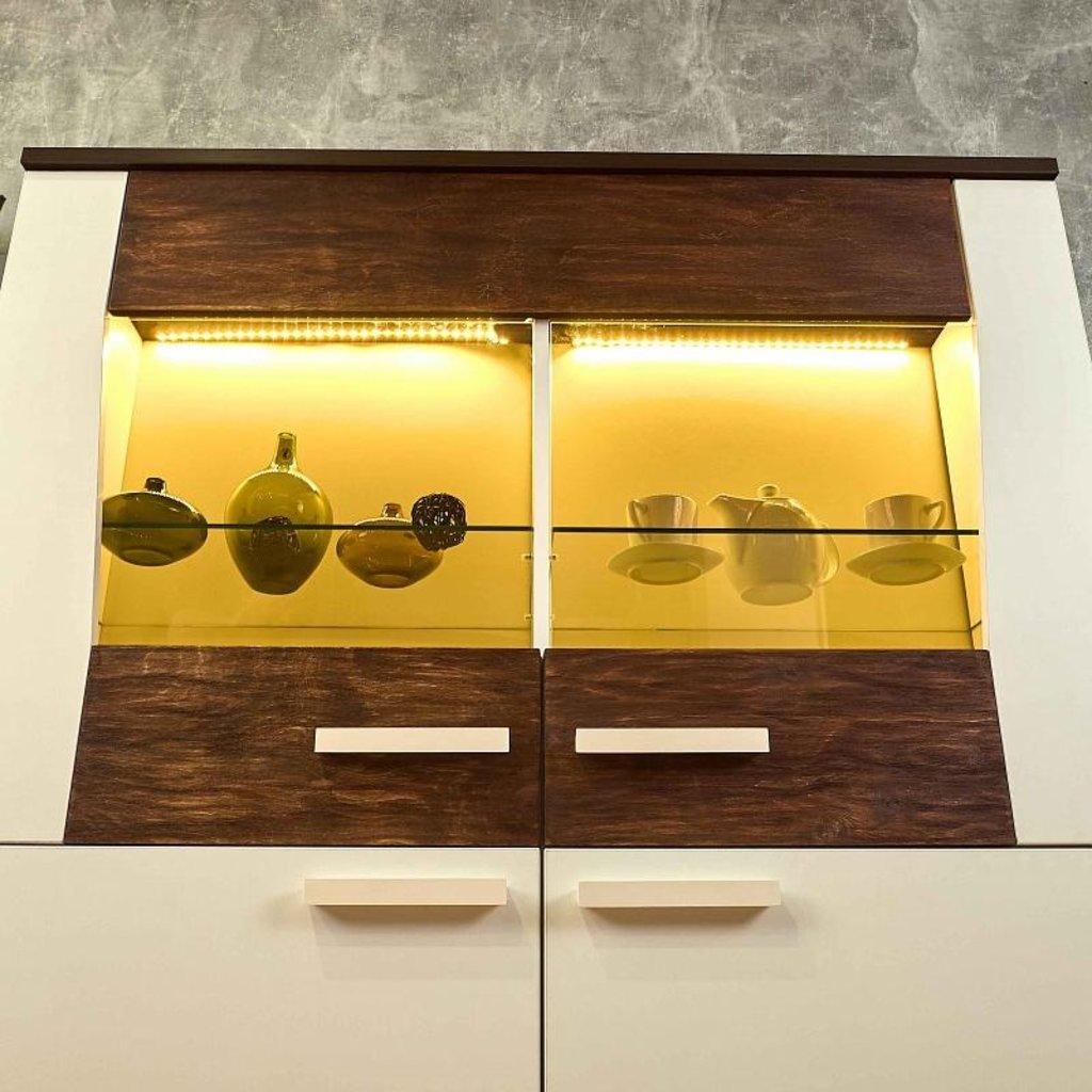 Мебельные направляющие и комплектующие: Дополнительный модуль для Норвуд 22 Норвуд 21 в Стильная мебель