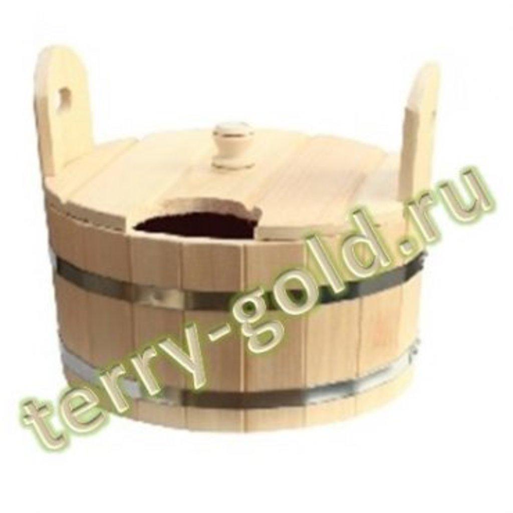 Бондарные изделия: Запарник в Terry-Gold (Терри-Голд), погонажные изделия