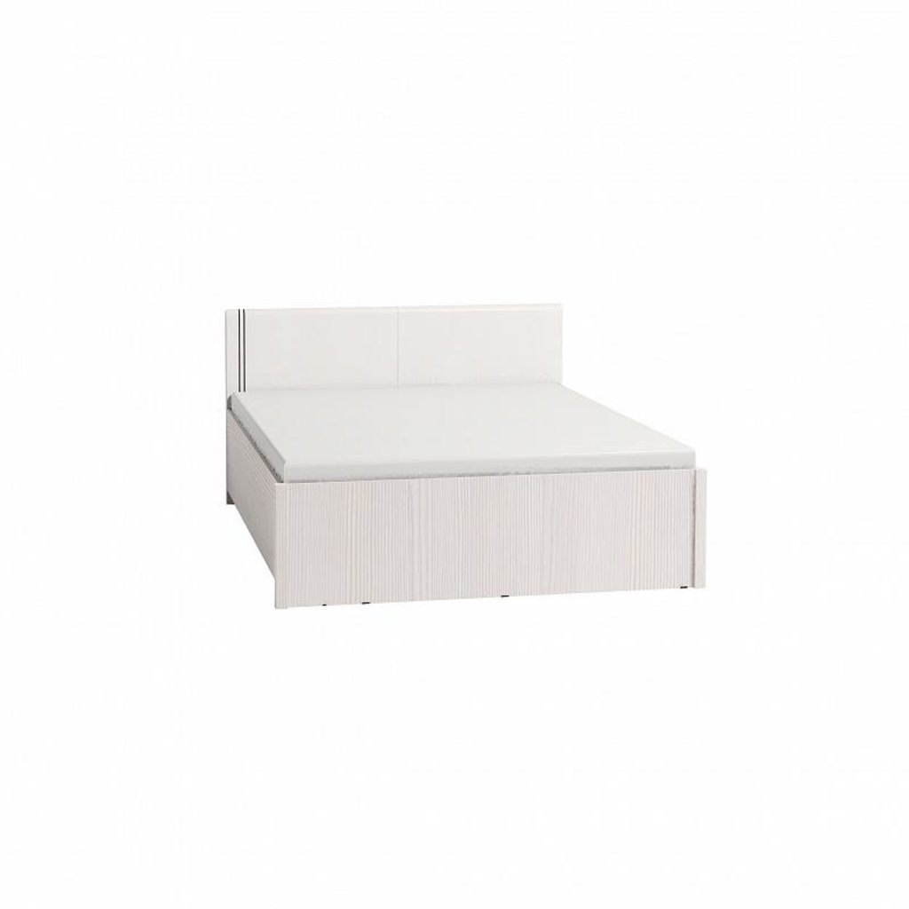 Кровати: Кровать BERLIN 52 (1400, мех. подъема) в Стильная мебель