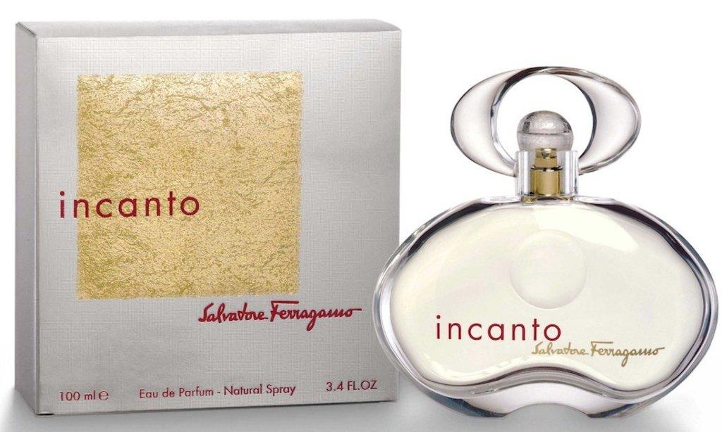 Для женщин: Salvatore Ferragamo Incanto Парфюмерная вода 30ml в Элит-парфюм