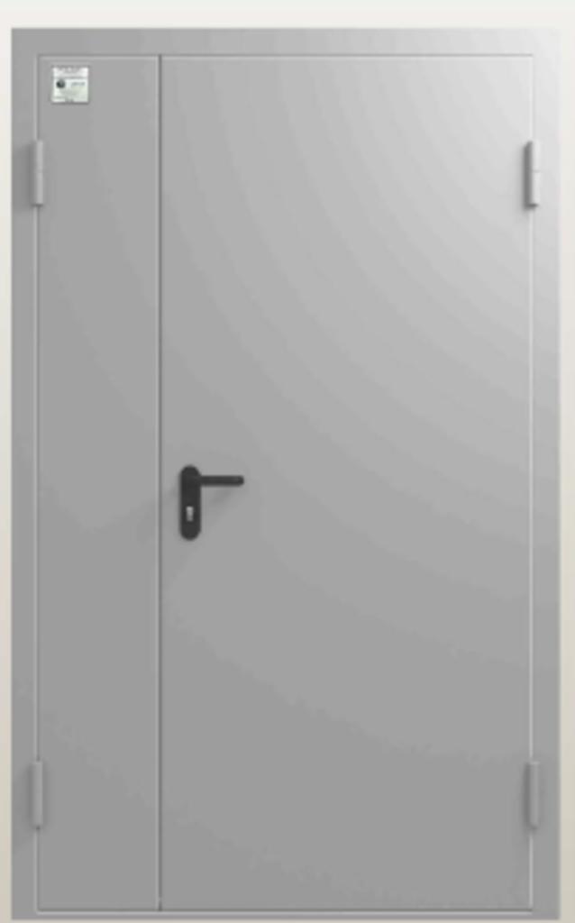Двери Центурион: Центурион ДПД в Модуль Плюс