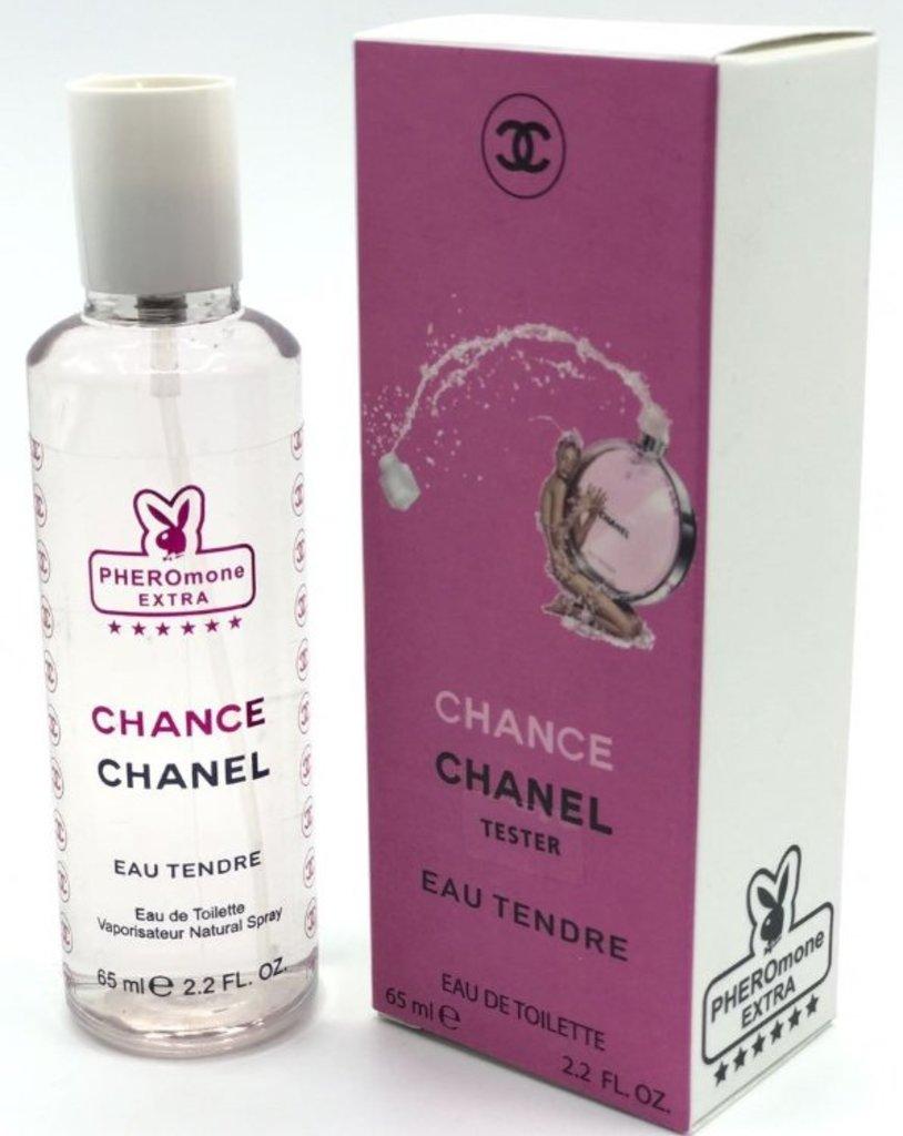 Chanel (Шанель): Мини парфюм Chanel Chance Eau Tendre 65 мл в Мой флакон