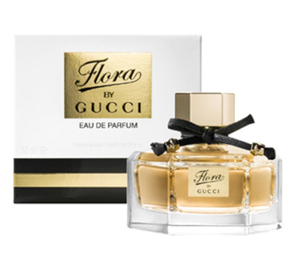 Gucci: Туалетная вода Gucci Flora edt ж 75 ml в Элит-парфюм