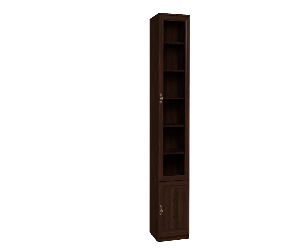 Книжные шкафы и полки: Шкаф для книг 9 Montpellier в Стильная мебель