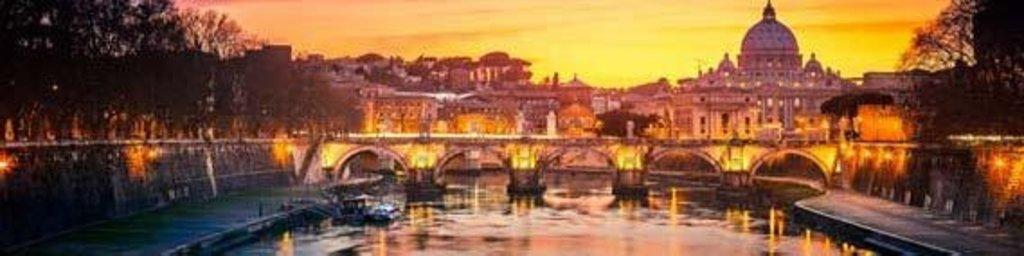 Фартуки ЛакКом 4 мм.: Рим в Ателье мебели Формат