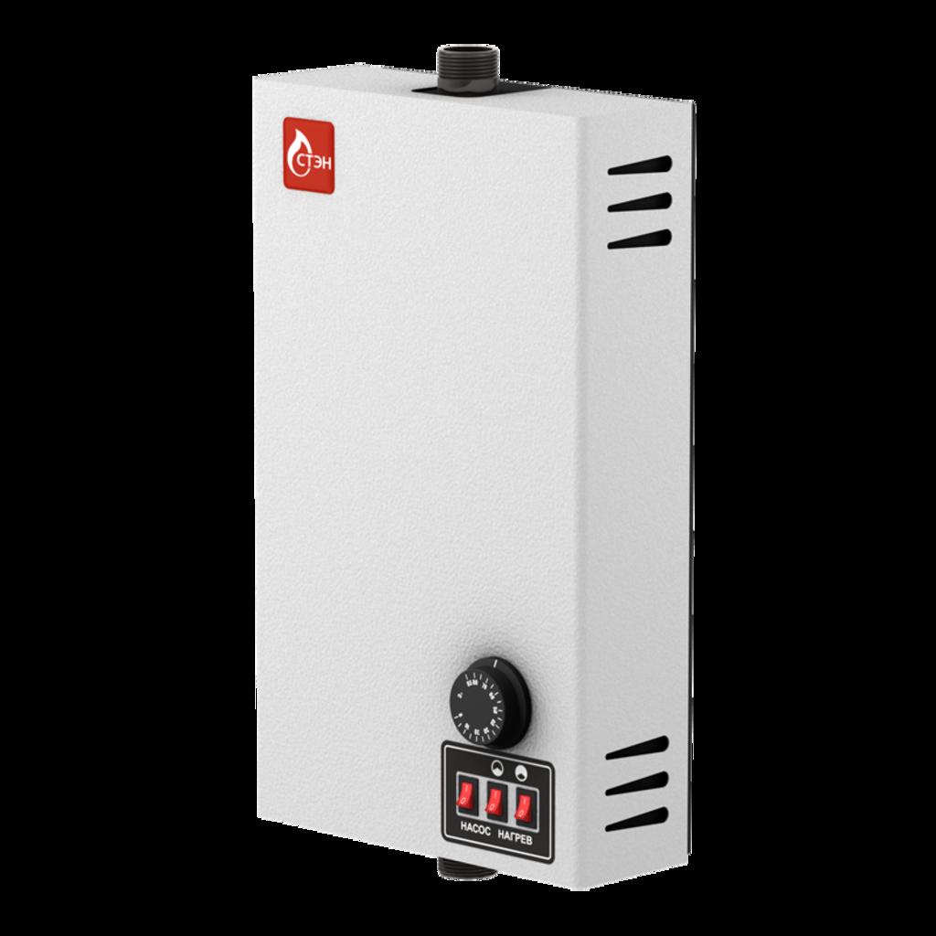 Электрические котлы: СТЭН ЭВПМ - 6 в Антиль