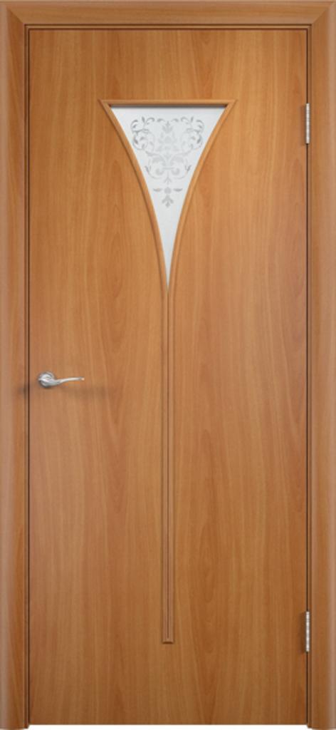Двери межкомнатные: 4С3 в ОКНА ДЛЯ ЖИЗНИ, производство пластиковых конструкций