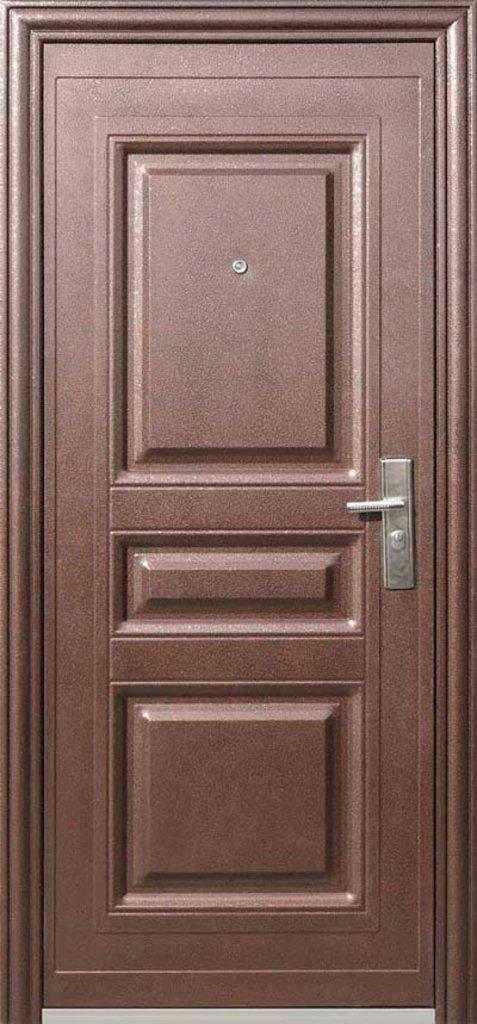 Двери Китай: Дверь мет. К 700 в Модуль Плюс