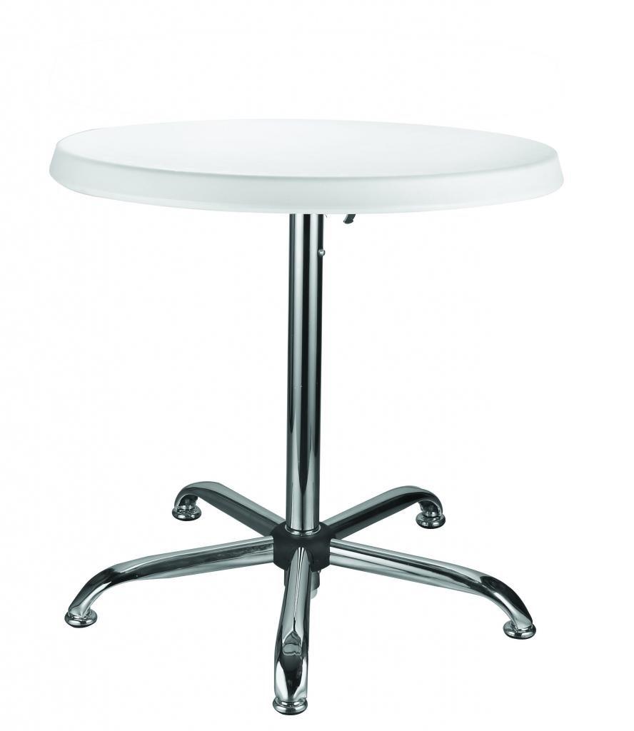 Столы для летних кафе, ресторанов.: Стол складной, регулируемый по высоте 1208NM в АРТ-МЕБЕЛЬ НН