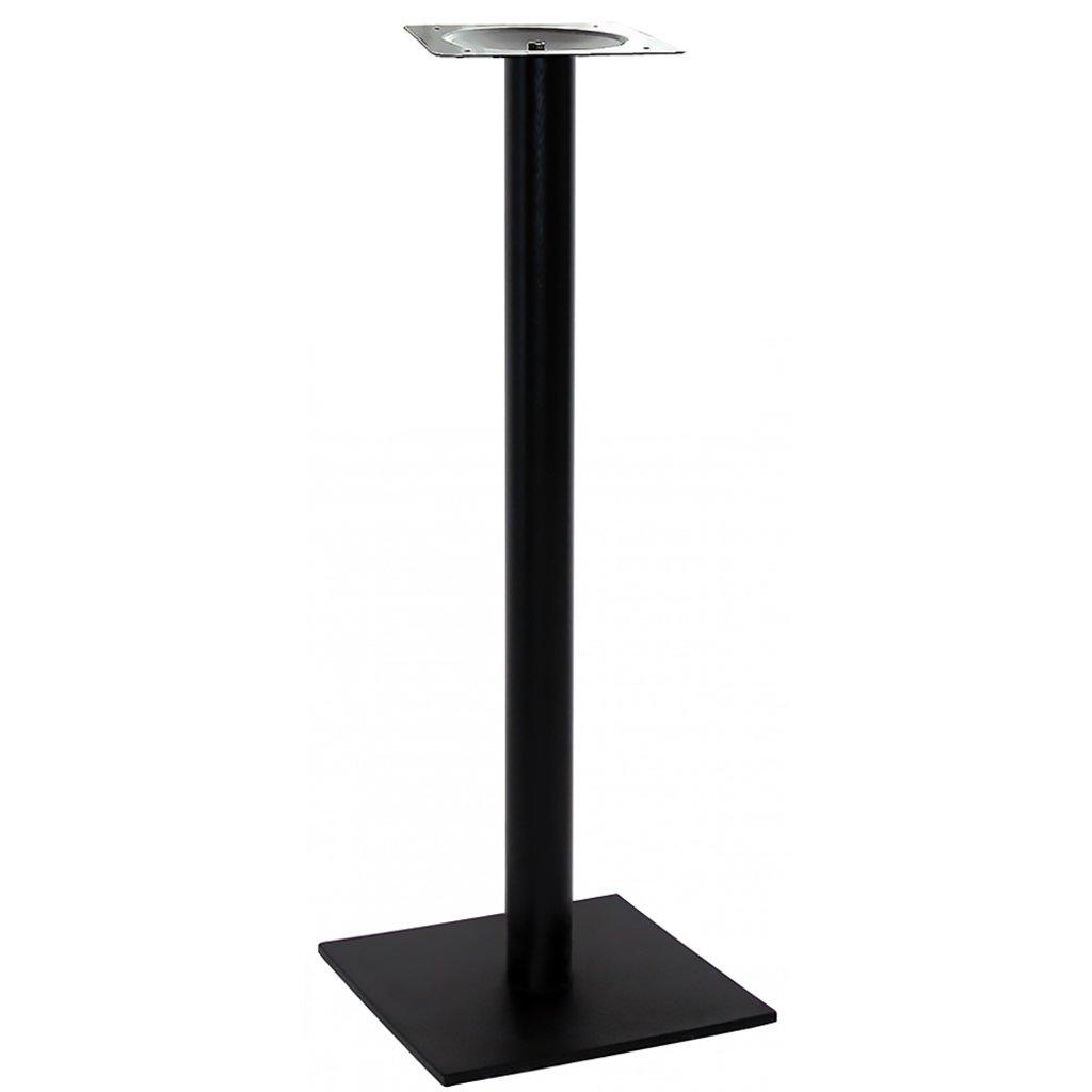 Подстолья для столов.: Подстолье барное 1039ЕМ (чёрный) в АРТ-МЕБЕЛЬ НН