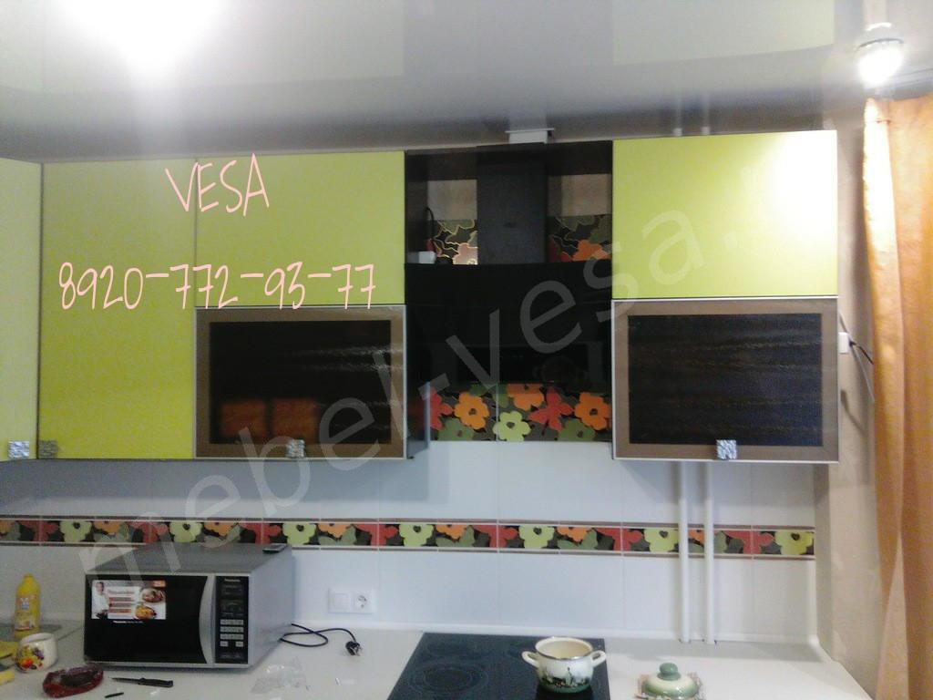 Кухни: Кухня Модерн в Vesa