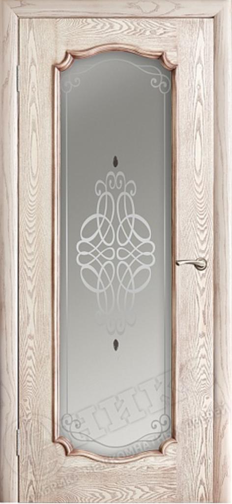 Двери межкомнатные: Венеция 2 в ОКНА ДЛЯ ЖИЗНИ, производство пластиковых конструкций