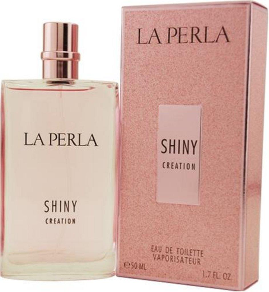 LA Perla: LA Perla Shiny edt ж 50 ml ТЕСТЕР в Элит-парфюм