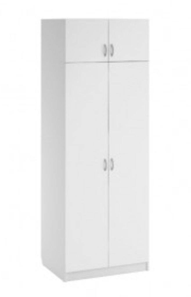Шкафы для одежды: Шкаф для одежды АСК ШК.37.00 (мод.1) в Техномед, ООО