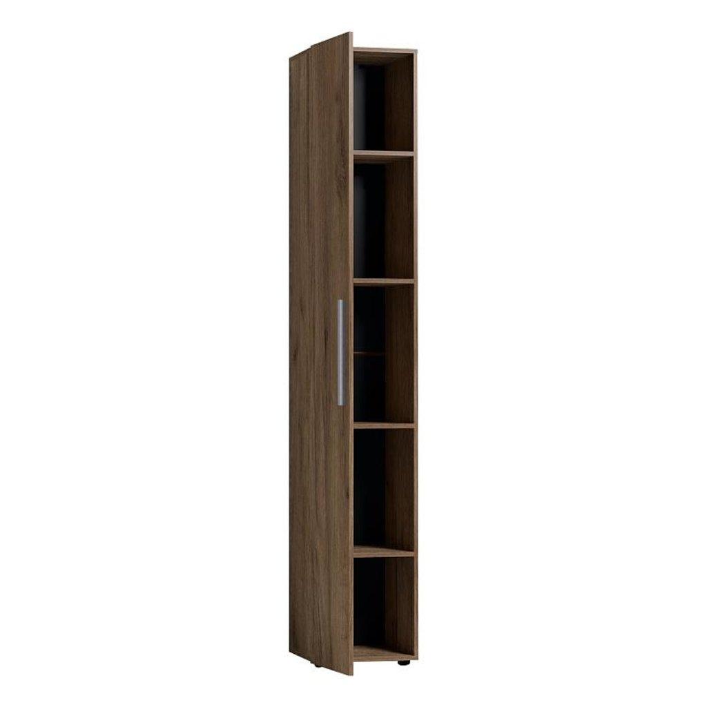 Детские шкафы и стеллажи: Шкаф для белья Nature 83 в Стильная мебель