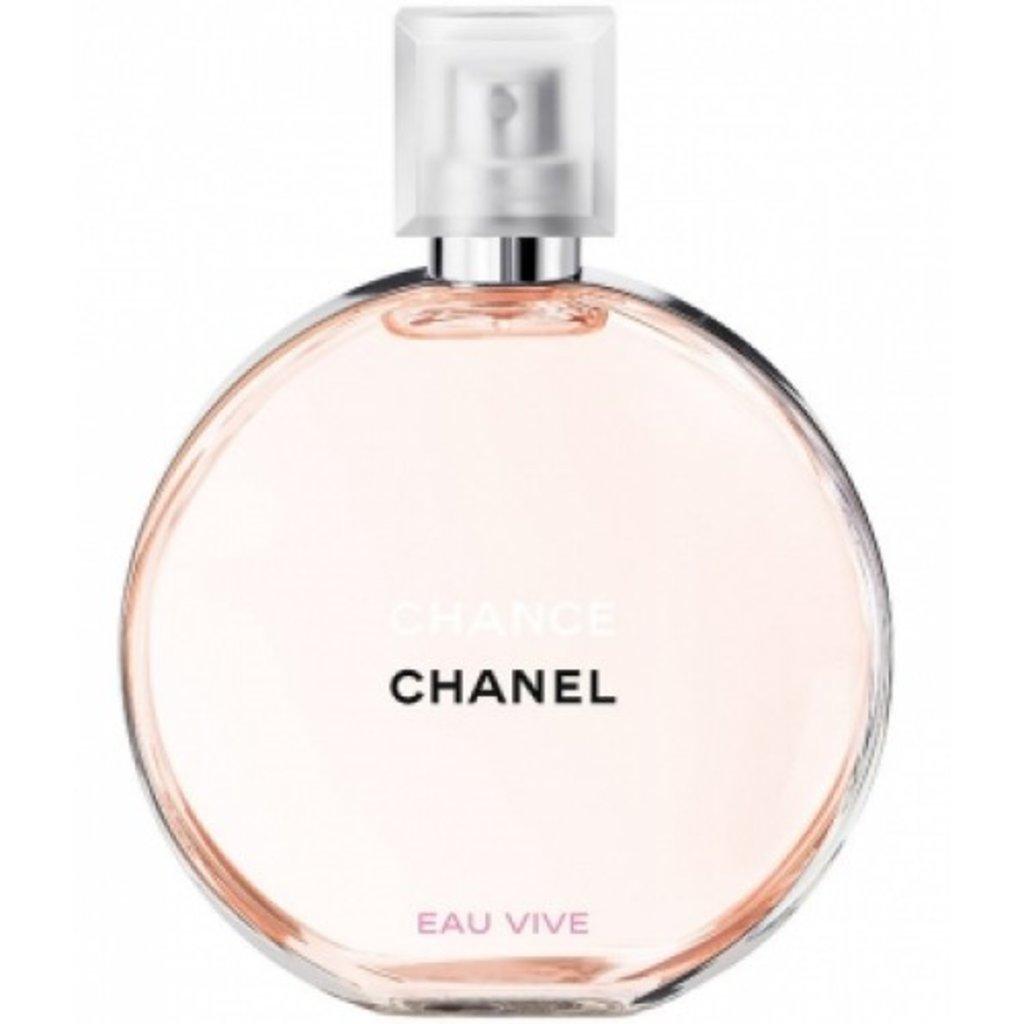 Chanel (Шанель): Chanel Chance Eau Vive ( Шанель Шанс Вив) edt 100ml в Мой флакон