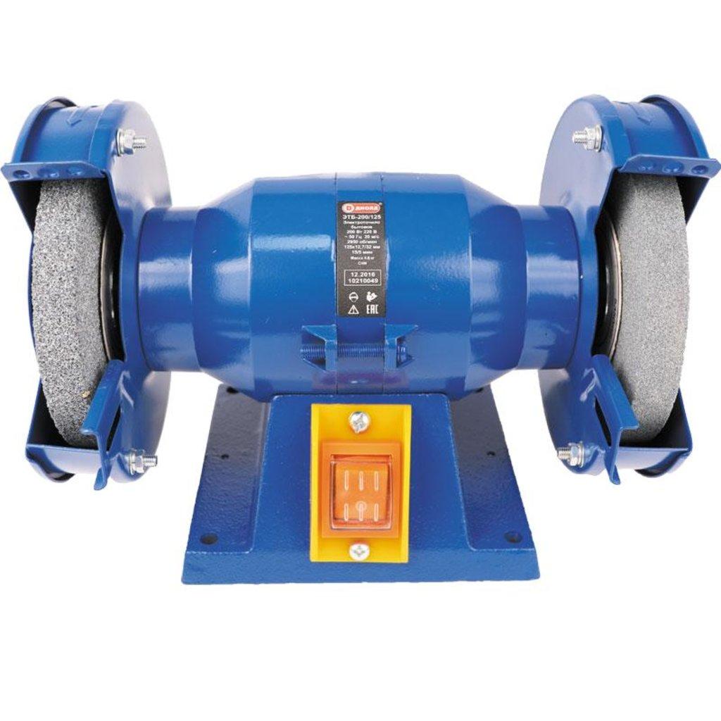 Заточные (точило): Точило  ЭТБ-200/125, 200Вт 20041021 в Арсенал, магазин, ИП Соколов В.Л.