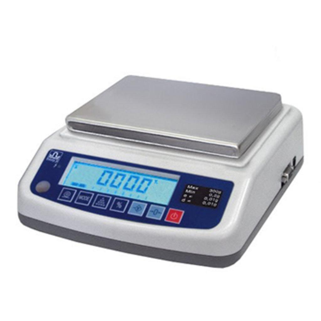 Весы лабораторные: Весы лабораторные Масса-К ВК-1500 в Техномед, ООО