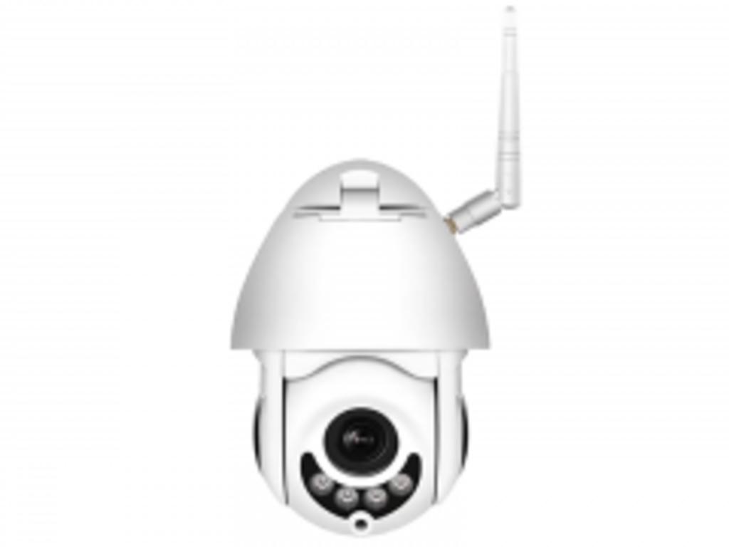 IP-видеокамеры: Видеокамера  MicroVision MV-IDW23H4A 2.0MP PTZ WiFi в Микровидео