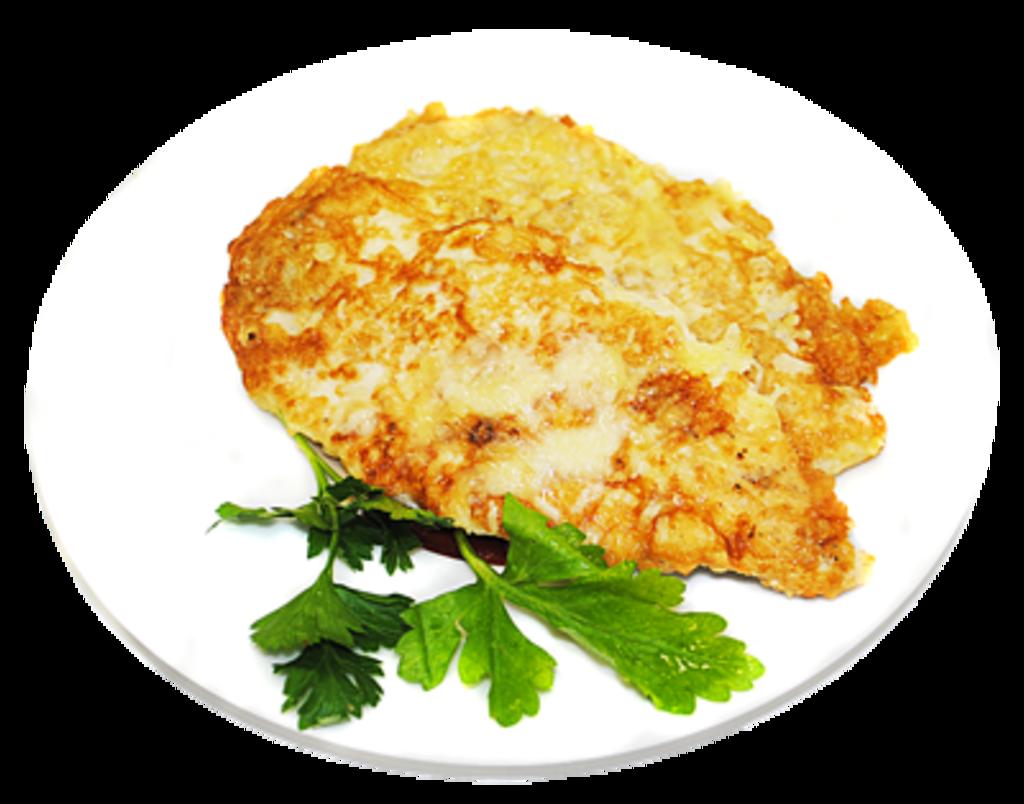 "Четверг: Филе куриное ""Невшил"" + гарнир (280 г) в Смак-нк.рф"