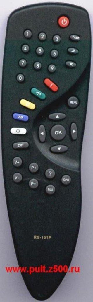 НТВ ПЛЮС (NTV PLUS): Пульт НТВ ПЛЮС VA-FOX (SAT) HUAYU в A-Центр Пульты ДУ