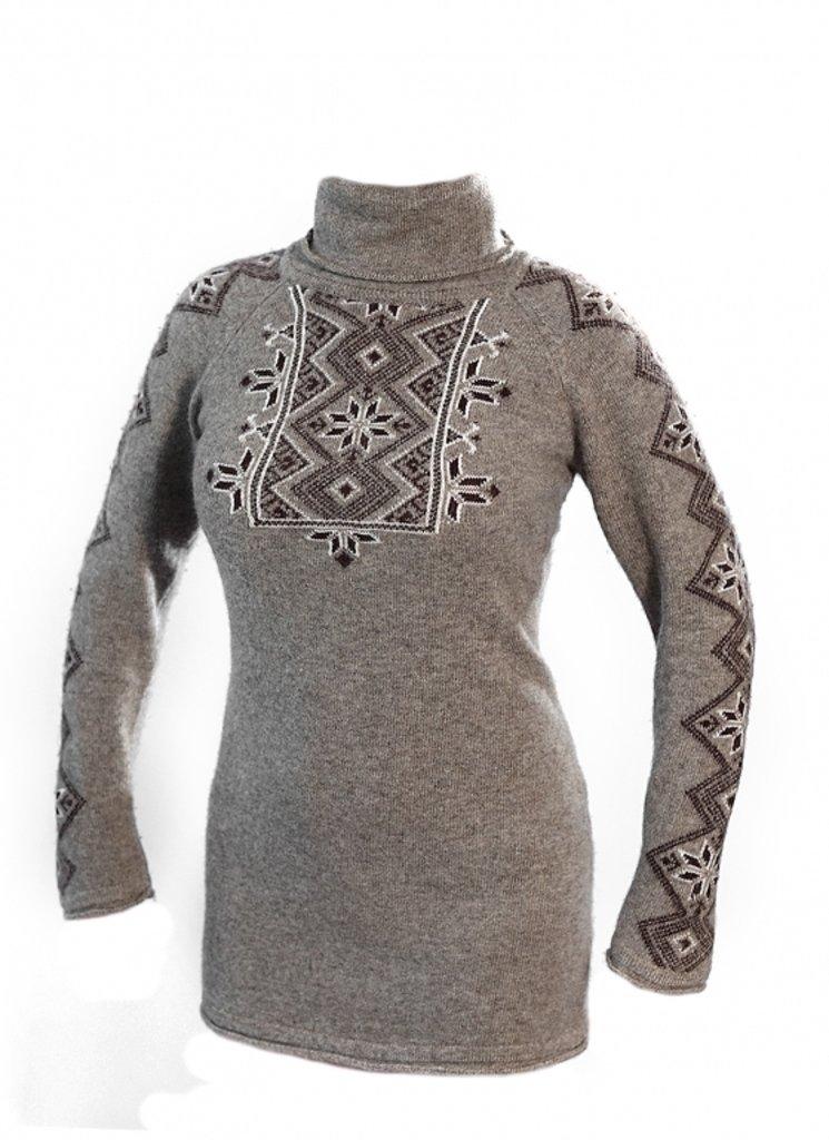 Женская одежда: Туника женская с горлом в Сельский магазин