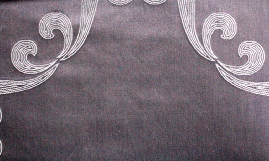 Портьерные ткани: Senza-4 в Салон штор, Виссон