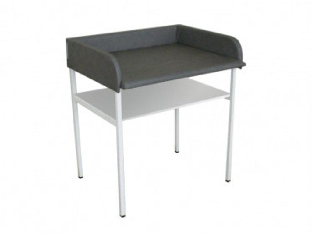 Пеленальные столики: Пеленальный столик СТПР510м-МСК в Техномед, ООО