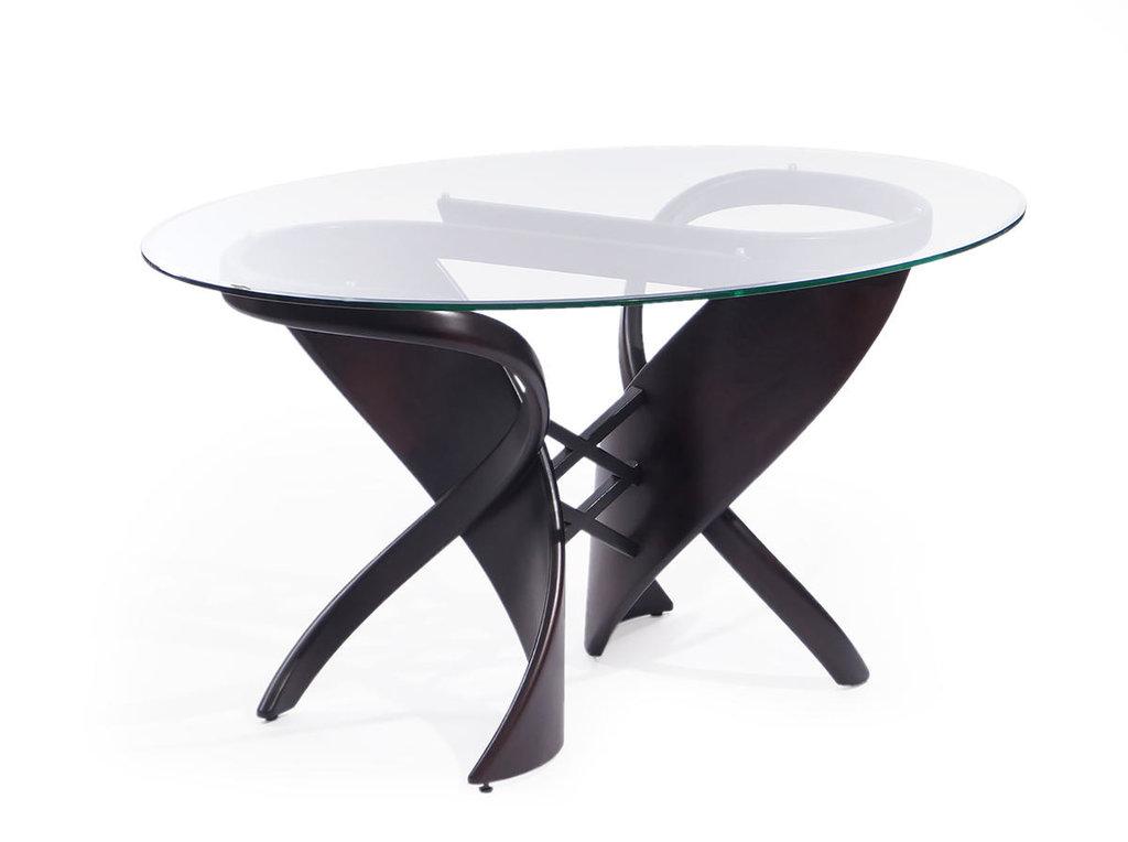 Столы обеденные: Обеденный стол Виртуоз S 9т в Актуальный дизайн