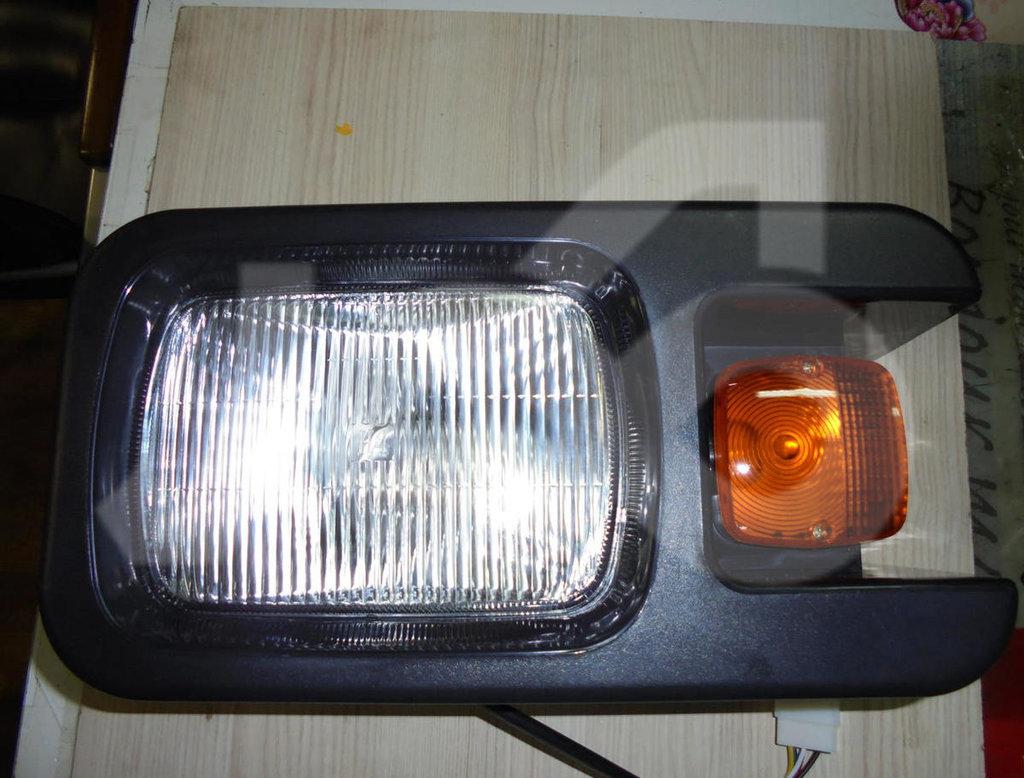 Блоки: Блок фар левый передний LFRD-24V (LG952) в ПЕРИТОН