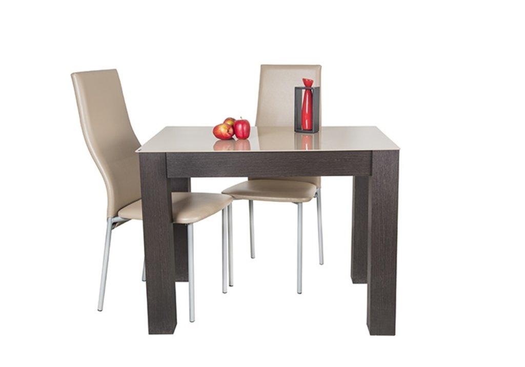 Столы кухонные: Стол СТ 1000 (С) в АРТ-МЕБЕЛЬ НН