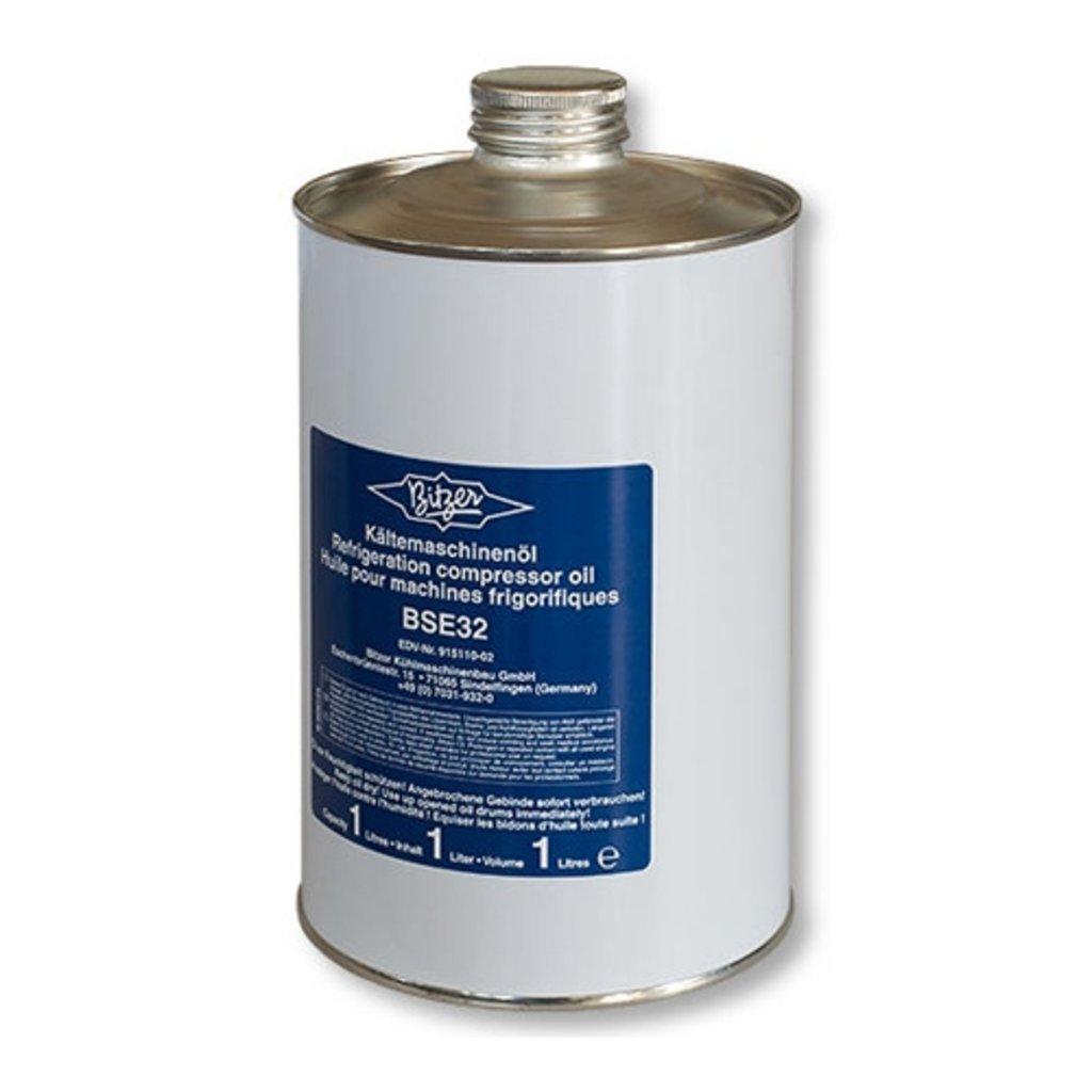 Холодильное оборудование: Масло Bitzer в МСЦ Хладоновые системы, ООО