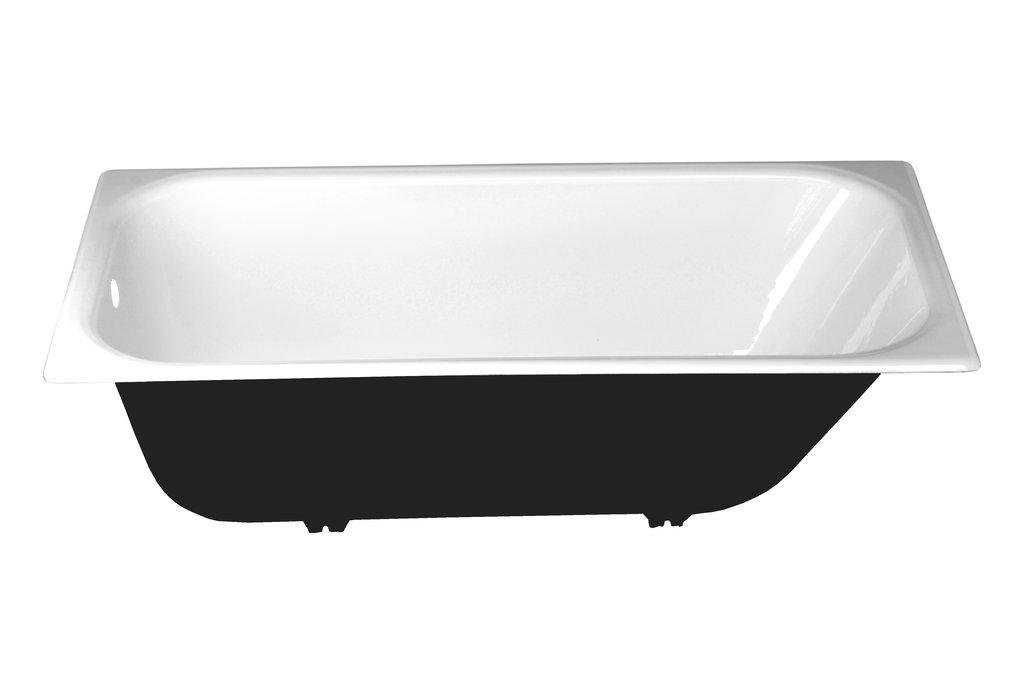 Сантехника: Ванна стальная в Сантех плюс, магазин