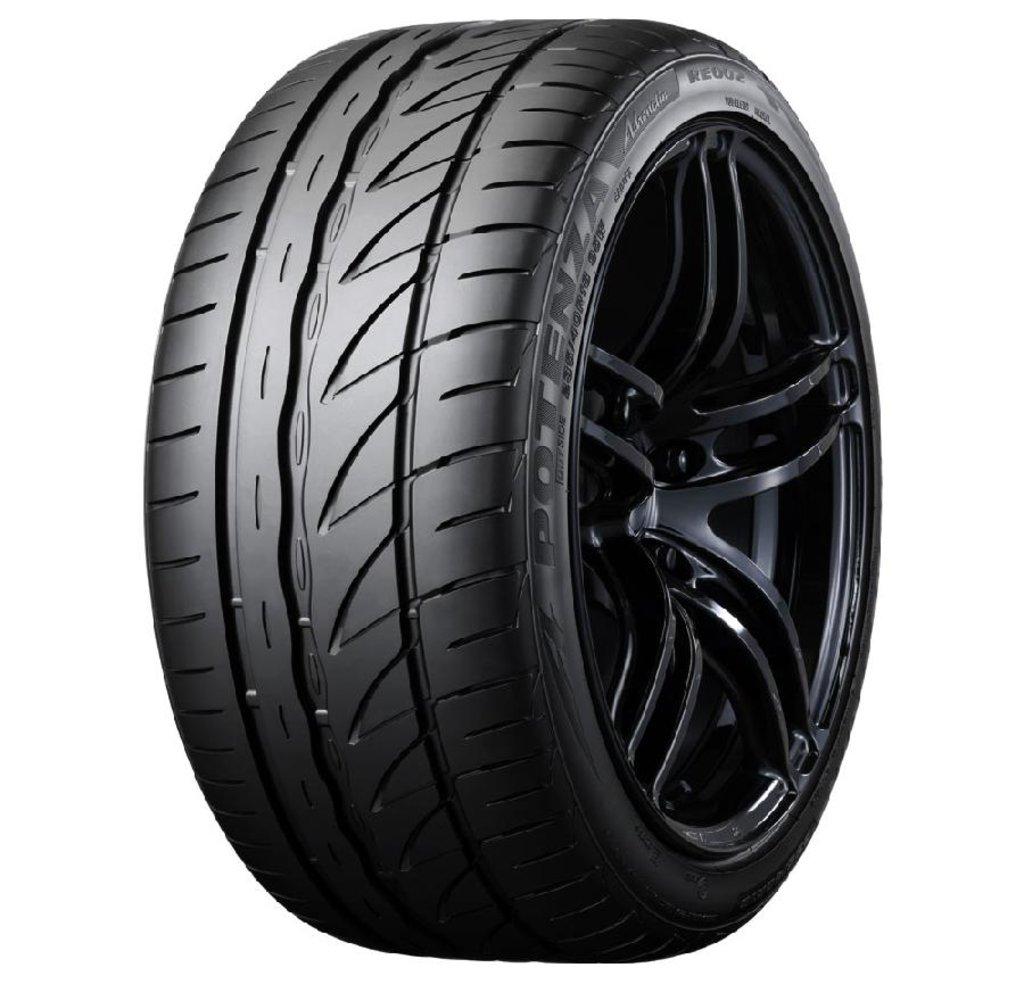 Bridgestone: Bridgestone Potenza RE002 Adrenalin 245/45 R18 100W в АвтоСфера, магазин автотоваров