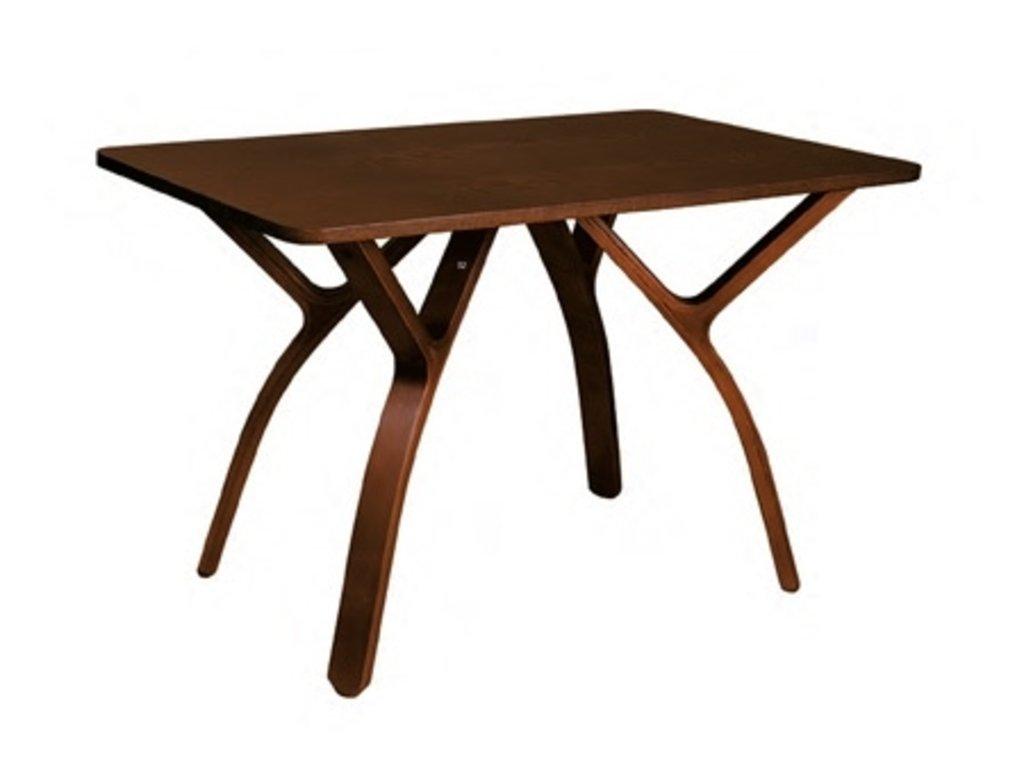 Столы деревянные: Стол Мадрид П 1100 в АРТ-МЕБЕЛЬ НН