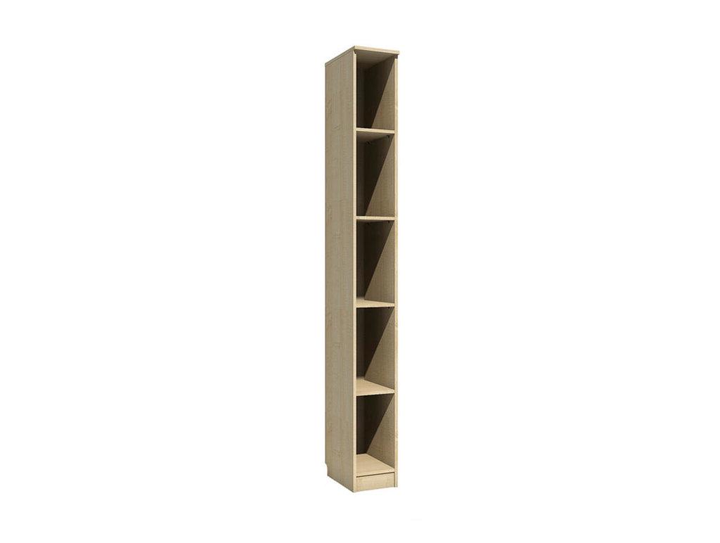 Детские шкафы и стеллажи: Стеллаж НМ 013.93 Фанк в Стильная мебель