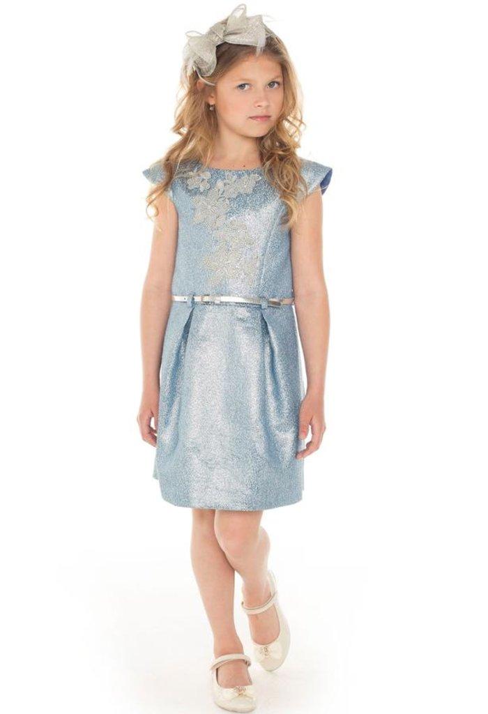 Платья: Платье О82724 в Детский универмаг