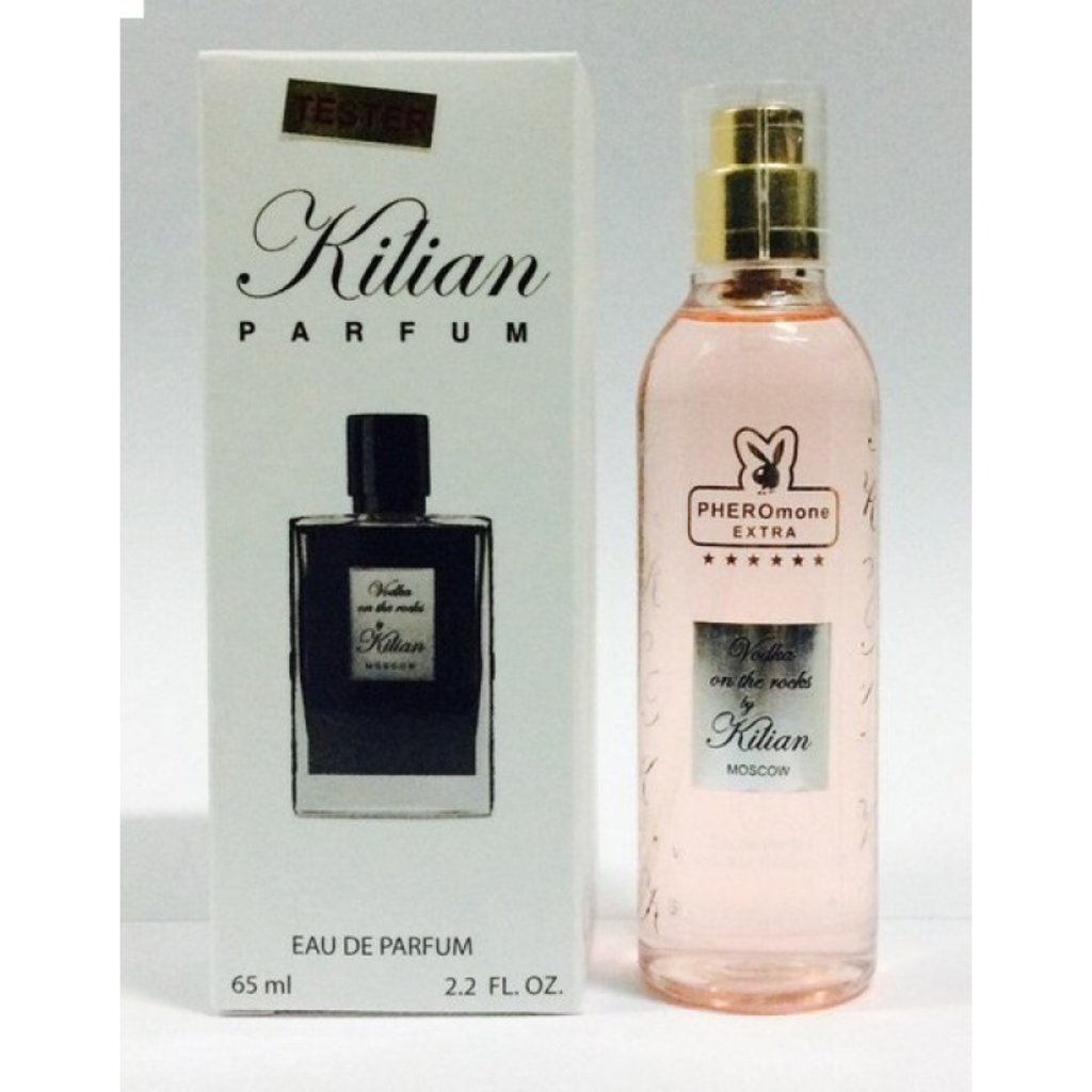 Kilian (Килиан): Мини парфюм Kilian Vodka on the Rocks 65 мл в Мой флакон