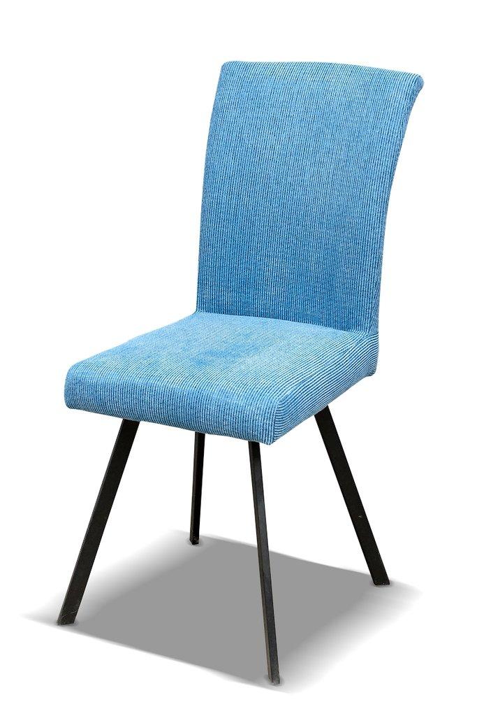 Стулья, кресла на металлокаркасе для кафе, бара, ресторана.: Стул 002-Л в АРТ-МЕБЕЛЬ НН