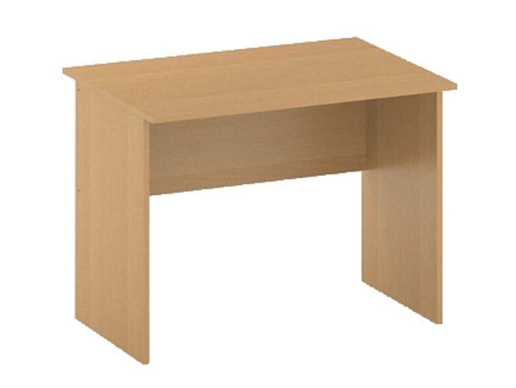 Офисная мебель столы, тумбы ПР-26: Стол для посетителей (26) 800*600*700 в АРТ-МЕБЕЛЬ НН
