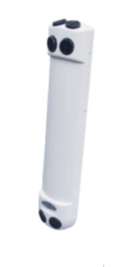 Облучатели-рециркуляторы: Облучатель-рециркулятор ОРУБн-01 Кронт (Дезар-6) в Техномед, ООО