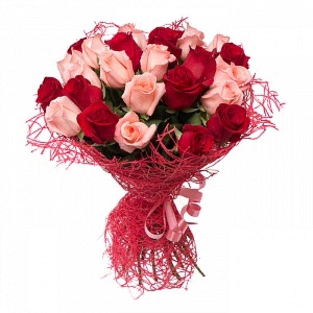 Букеты: Букет № 13 в Николь, магазины цветов