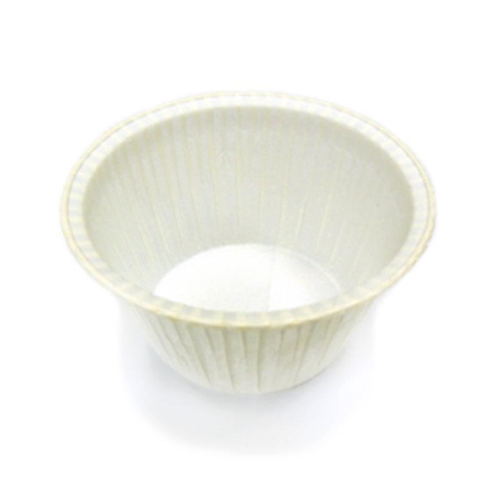 Формы бумажные для выпекания маффинов, пирогов, куличей: Бумажная одноразовая форма для выпечки в ТортExpress